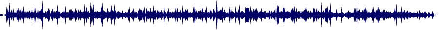 waveform of track #69068