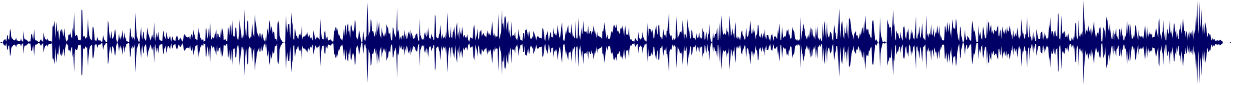 waveform of track #69119