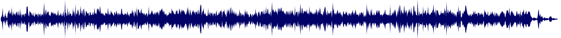 waveform of track #69213