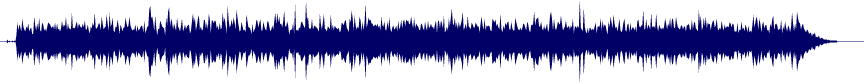 waveform of track #69260