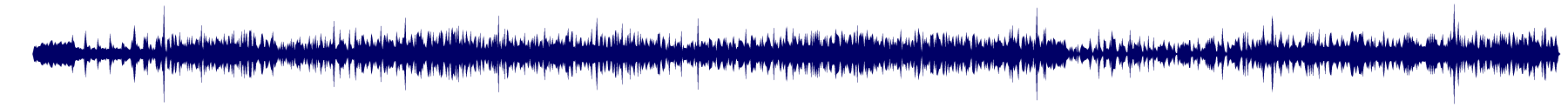 waveform of track #69293