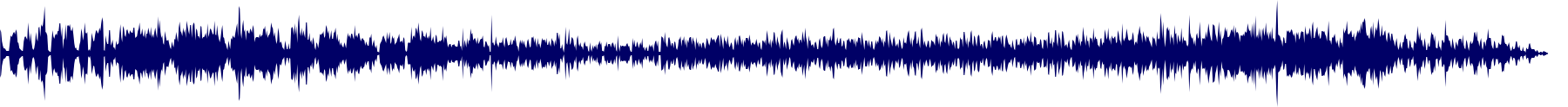 waveform of track #69404