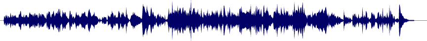 waveform of track #69421