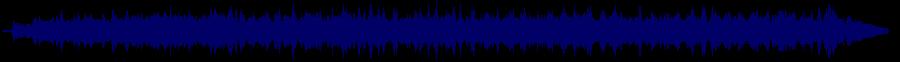 waveform of track #69654