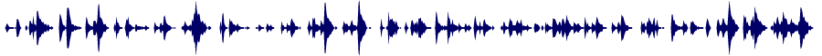waveform of track #69709
