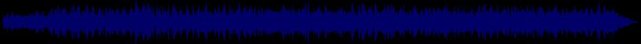 waveform of track #69854