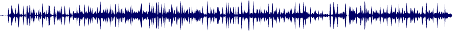 waveform of track #69865