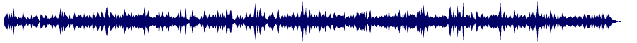 waveform of track #69905