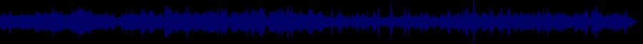 waveform of track #69917