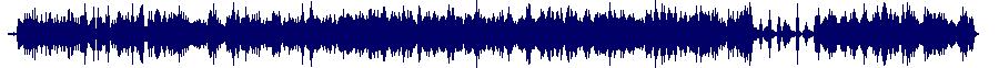 waveform of track #69929