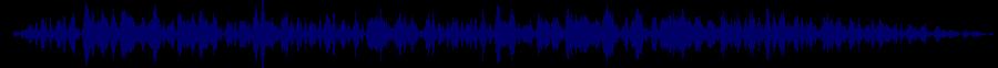 waveform of track #69954