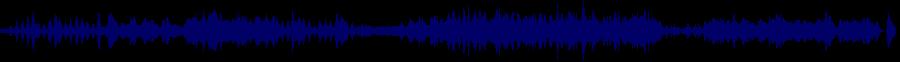 waveform of track #69990