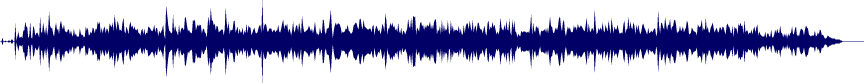waveform of track #69997
