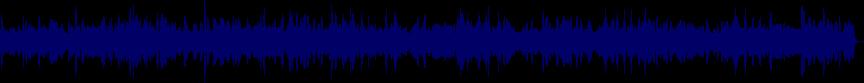 waveform of track #751