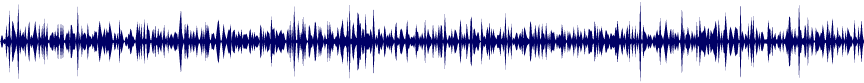 waveform of track #755