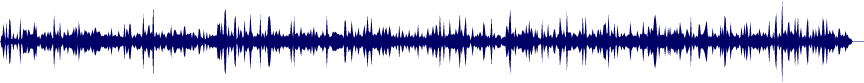 waveform of track #780