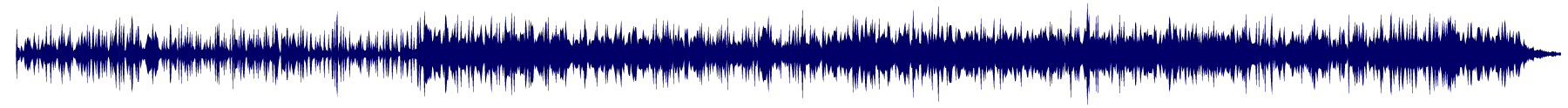 waveform of track #70053