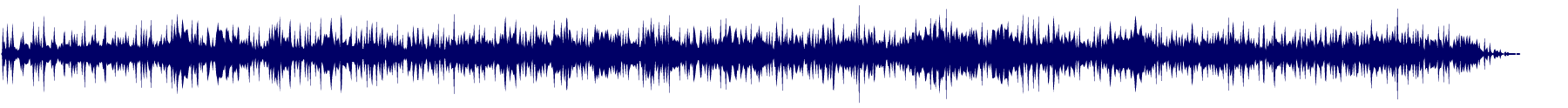 waveform of track #70058