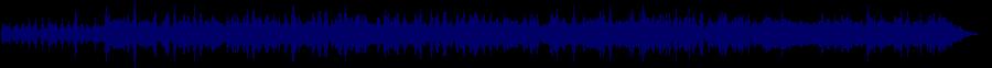 waveform of track #70137