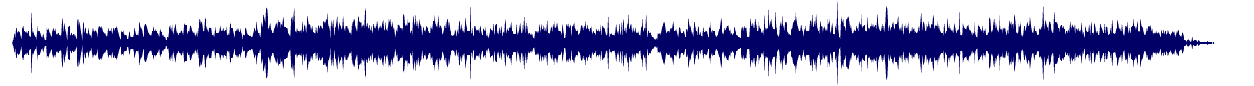 waveform of track #70143