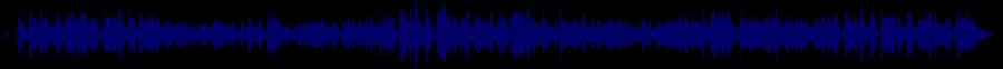 waveform of track #70160