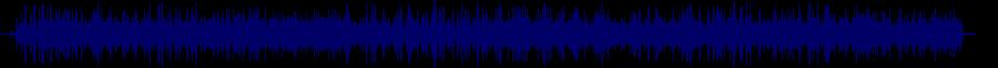 waveform of track #70285