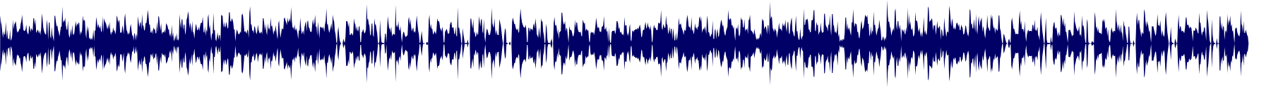 waveform of track #70289