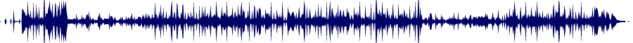 waveform of track #70294