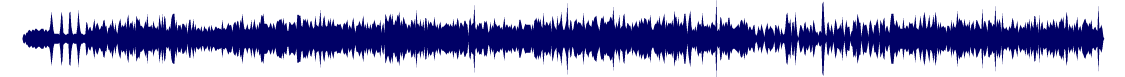 waveform of track #70306