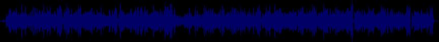 waveform of track #70312