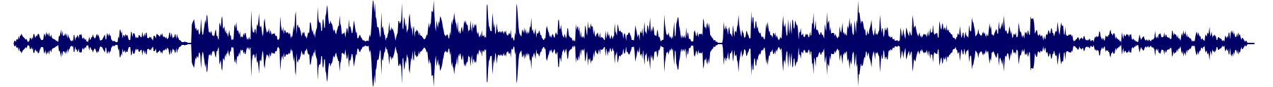 waveform of track #70356