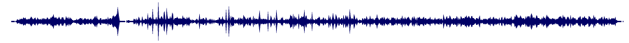 waveform of track #70381