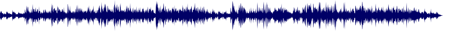 waveform of track #70571