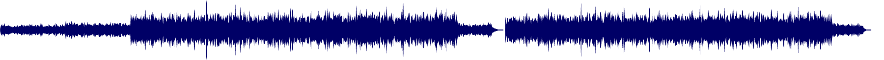 waveform of track #70621