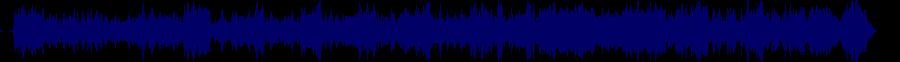 waveform of track #70678
