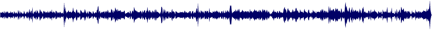 waveform of track #70684