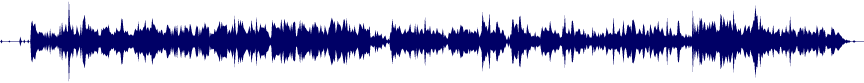 waveform of track #70701