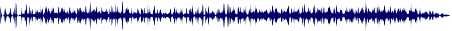 waveform of track #70725