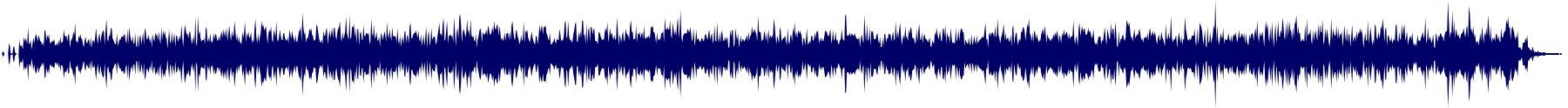 waveform of track #70735