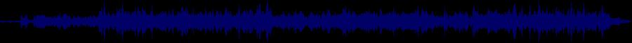 waveform of track #70810