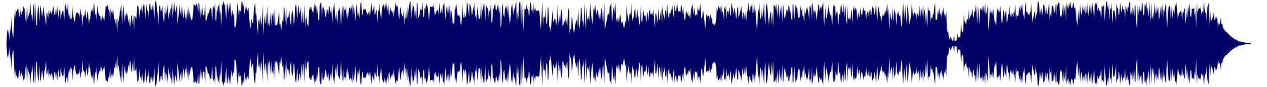 waveform of track #70834
