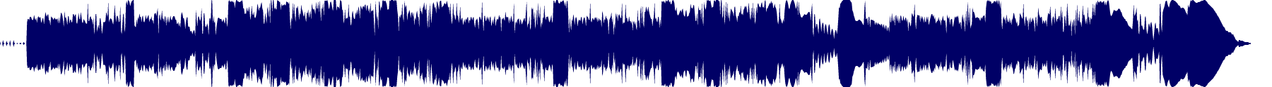 waveform of track #70836