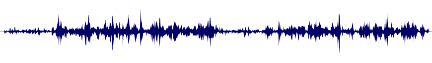 waveform of track #70840