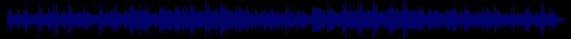 waveform of track #70922