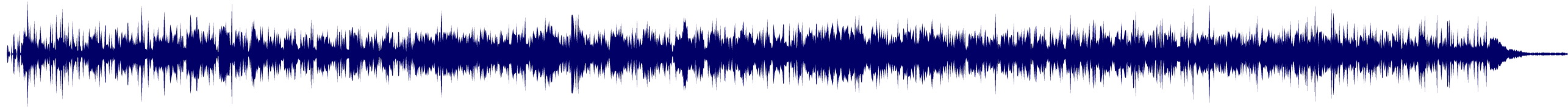 waveform of track #70942