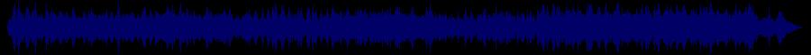 waveform of track #70957
