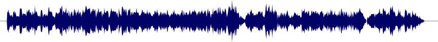 waveform of track #70958