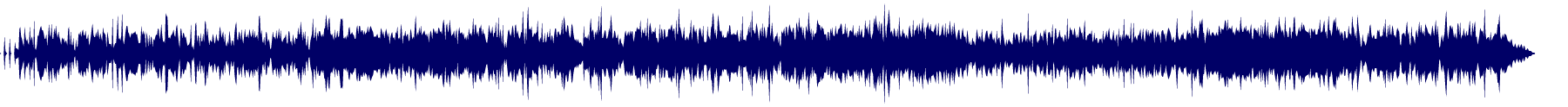 waveform of track #70999