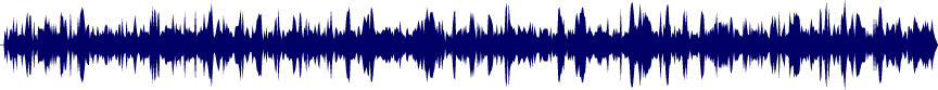 waveform of track #7130