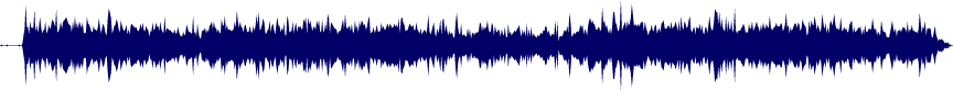 waveform of track #7141